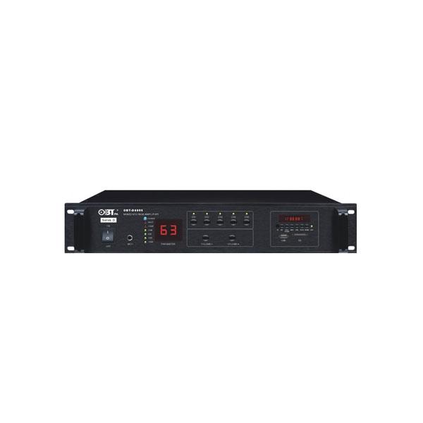Amply chọn 5 vùng OBT-6655 công suất 650W