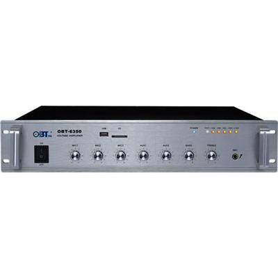 Amply OBT-6350 liền mixer