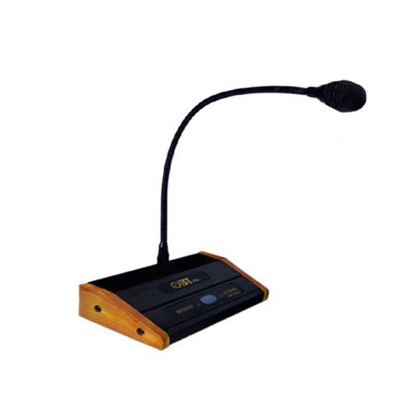 Micro cổ nghỗng OBT 8052C