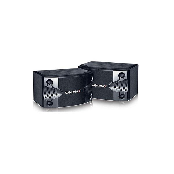 Loa Karaoke-Nanomax S-888