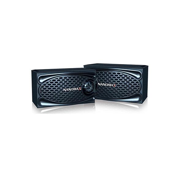 Loa Karaoke Nanomax S-925-Deluxe