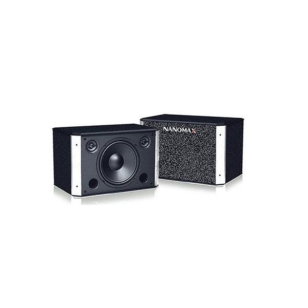 Loa Karaoke Nanomax S-602