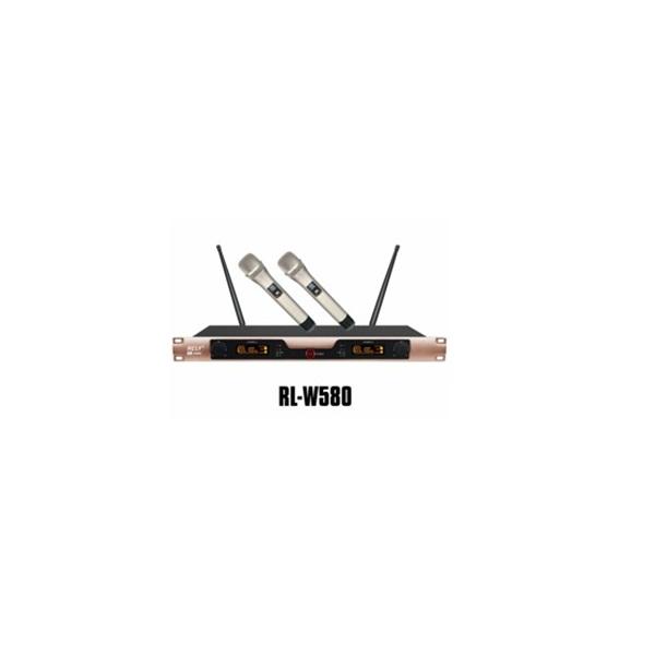 Micro Không dây RL-W580
